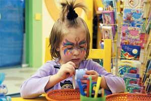 развитие речи у детей, развитие мышления у детей, рисование